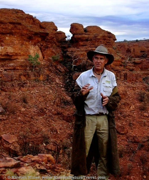 Outback guide