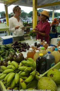 La Rein Market