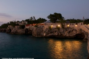 Rockhouse Hotel in Negril.
