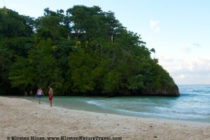 Frenchman's Cove, Port Antonio