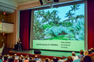 Landscape Inspector's Association of Florida (LIAF) seminar in Sunrise, March 2016.